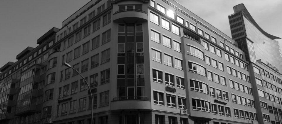 Berlin Kreuzberg